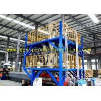 Buy cheap Foam Insulation Boards Twin Screw Extruder Machine with closed-pore alleviate structure from Wholesalers