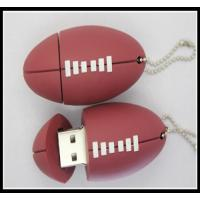 Buy cheap Hot sale good quality PVC USB Flash Drive With Company Logo For Promotional Gifts from wholesalers