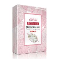 Buy cheap Revitalizing Paper Facial Mask Pore Cleaner Remove Acne And Spots from wholesalers