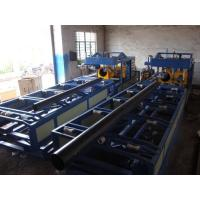Buy cheap 50~160mm PVC pipe belling machine from wholesalers