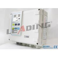 Buy cheap Integrated Design Water Well Pump Control Box For Control And Protect Universal Pump from wholesalers