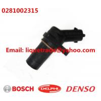 Buy cheap Crankshaft Sensor 0281002315 for Case New Holland / DongFeng / FIAT / IVECO / MAN /RENAULT from wholesalers