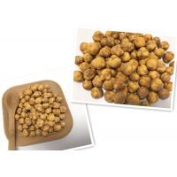 Buy cheap Organic Health BBQ Coated Roasted Chickpeas Snack Tasty Chinese Snacks from wholesalers