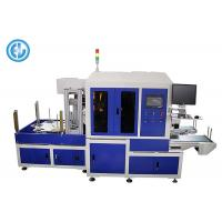 Buy cheap IC Trays Labeling Machine for 3CElectronic Industry product