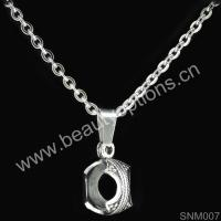 Buy cheap Magnetic Pendant Necklace Jewelry from wholesalers