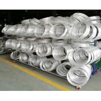 Buy cheap Threaded Aluminum Pipe φ7mm Inner Grooved Conform Extrusion Drawing Process from wholesalers