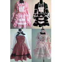 Buy cheap sell all anime cosplay from wholesalers