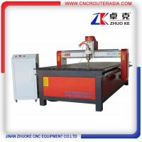 Buy cheap Cheap woodworking cnc router engraver machine ZK-1325A (4*8 feet, 1300*2500mm) from wholesalers