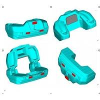 Buy cheap OEM rotomolding ATV box mould from wholesalers