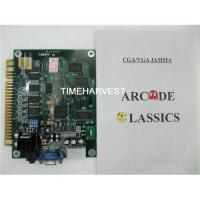 Buy cheap Classical game 60 in 1Game PCB for Cocktail Arcade Machine-game board for arcade game machine from wholesalers
