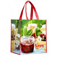 Buy cheap non woven shopping bag tnt material/promotional polypropylene non woven bags/non woven tote bags canada spunbonded, pak from wholesalers