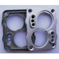 Buy cheap Aluminium Alloy Metal Color Custom Metal Parts 4.5cm Length With Polished Surface product