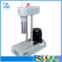 Buy cheap ZNN-D6 Six-Speed Rotational Viscometer for drilling fluid instrument from wholesalers