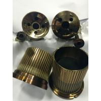 Buy cheap Reliable Powder Metallurgy Mold Design By The Product Or Drawing from wholesalers