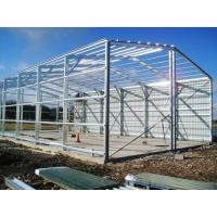 Buy cheap Prefabricated Structural Steel Building with H Beam from wholesalers