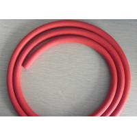 "Buy cheap Red Groove Surface Rubber Air Hose , Recoil Air Hose  ID 3 / 16"" To 1"" product"