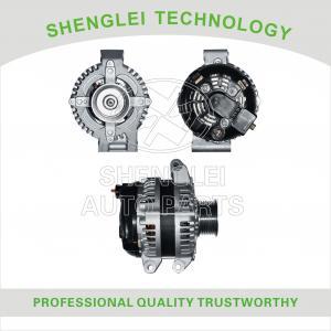 Buy cheap Assembly Type Honda Car Alternator , 12V 130A Honda CRV Alternator product