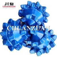 Buy cheap 12 1/4 Inch Milled Tooth Drill Bit / Roll Forged Water Well Drill Bit product