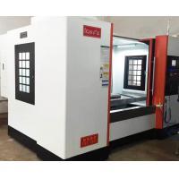 Low Noise CNC Horizontal Machining Center Almost No Vibration 6000 RPM