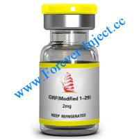 Buy cheap CJC-1295 , peptide , 2mg , Synonyms : CJC1295 , MOD GRF 1-29 , cas 863288-34-0 from wholesalers