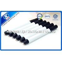 Buy cheap Office Eco Magnetic Whiteboard Marker Pens / Black Permanent Marker Pen from wholesalers