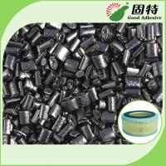Buy cheap EVA Hot Melt Glue Adhesive granule  for air filter Milk white or Black granule from wholesalers