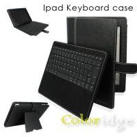 Buy cheap Ipad Bluetooth Keyboard Case(Black) from wholesalers