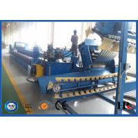 Buy cheap High Tension Strength Span Roll Forming Machine / Rolling Forming Machine from wholesalers