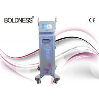 Buy cheap Clinic Hydra Facial Water Dermabrasion High Pressure Jet Machine / Oxygen Skin Treatment Machine from wholesalers