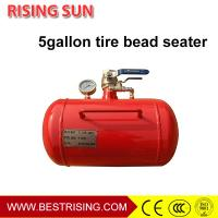 Buy cheap Car workshop used 5 gallon tire bead seater for inflating tire from wholesalers