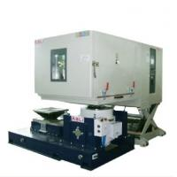 Buy cheap THV-408(A~F) Temperature Humidity Vibration test Chamber from wholesalers