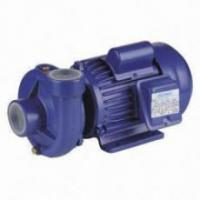 Buy cheap Single Impeller Agricultural Water Pump 0.75HP For Household Watering from wholesalers