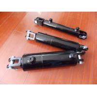Buy cheap Welded hydraulic cylinder for trailer from wholesalers
