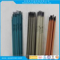 Buy cheap 1/8 3/32 Blue Color AWS 5.1 E6013 carbon mild steel welding electrode Welding rods from wholesalers