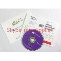 Buy cheap Windows 10 Professional 64 Bit DVD / Win10 Pro Italian version OEM Pack With Geniune Product Key from wholesalers