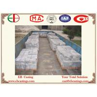Buy cheap HBW555XCr27 Cement Mill Classifying Liners Sand Cast Process After Shot Blasting EB5039 from wholesalers