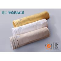 Buy cheap PTFE Coating Housing Dust Collector Filter Bags , Nomex Felt Filter Bag from Wholesalers