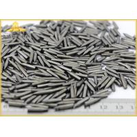 Buy cheap High Wear Resistance Tungsten Carbide Pins , High Grinding Tire Stud Pins from wholesalers