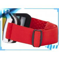Buy cheap Skiing Magnet Red  Spy Ski Goggles / Prescription Snow Goggles For Adult from wholesalers