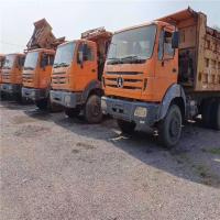 Buy cheap Original china Sino Truck Used 336HP 371HP/375HP/380HP 10 Wheels Dump Truck Tipper 6X4 with Good Condition for Africa from wholesalers
