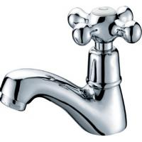 Buy cheap Brass Single Cold Or Hot  Basin tap For Under Counter Basin Usage from wholesalers
