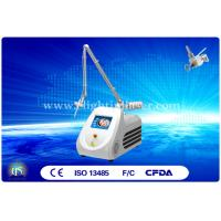 Buy cheap Scar Removal Laser Beauty Machine Normal Co2 3 Working Modes from wholesalers