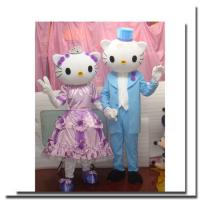 Buy cheap Hello kitty costume disney characters kids costumes christmas costumes from wholesalers