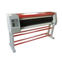 Buy cheap Nataly hot sale 1200mm roll to roll heat transfer machine sublimation printing machine from wholesalers