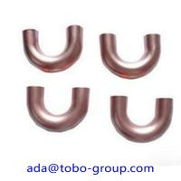 Buy cheap Butt Weld Carbon Steel Elbow 180 Degree Elbow Pipe Fittings ANSI B16.9 product