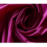 Buy cheap Waterproof Taffeta Fabric Anti - Static , 480T Coated Nylon Taffeta product