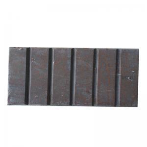 Buy cheap Laminated High Chromium CB150 63HRC Mining Wear Parts product