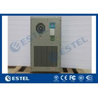 Buy cheap 1500W Mixed Liquid Air to Air Heat Exchanger for Telecom Cabinet / Enclosure Heat Exchanger / Heat Pipe Heat Exchanger from wholesalers