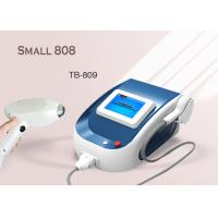 Buy cheap 808 nm Laser Hair Remover Laser Diode Hair Depilation Machine Big Spot Touch Screen from wholesalers