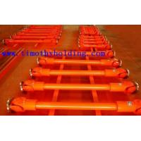 Universal joint shaft SWC285 for rolling mill,steel factory,paper mill